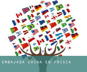 Embajada China en Frisia