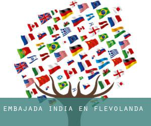 Embajada India en Flevolanda