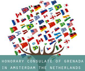 Honorary Consulate of Grenada in Amsterdam, The Netherlands